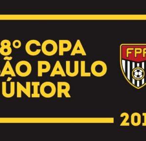 Copa São Paulo 2017 Atlético-MG