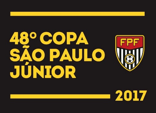 Resultado de imagem para copa sp de futebol junior 2017