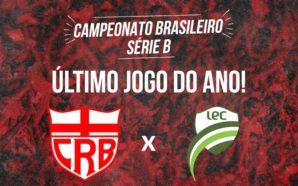 Divulgação: Facebook oficial / Clube de Regatas Brasil