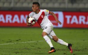 Crédito da foto: Divulgação/Federação Peruana de Futebol