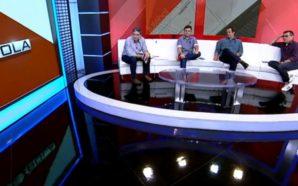 Reprodução/ESPN Brasil