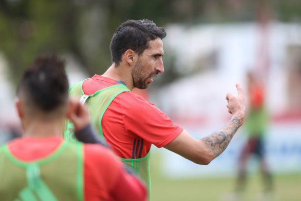 Donatti - Gilvan de Souza/Flamengo