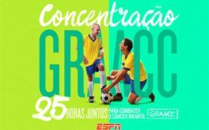 Crédito da foto: Divulgação | Site Oficial do GRAACC