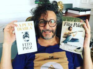 Fito Paez/Facebook Oficial