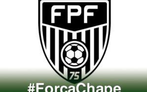 FPF decretou luto de sete dias - Crédito: Reprodução / Site FPF