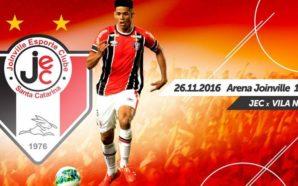 Divulgação: Facebook oficial / Joinville Esporte Clube