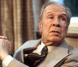 Jorge Luis Borges/Getty Images