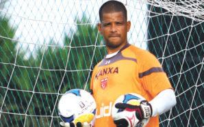 Goleiro Júlio César anuncia aposentadoria aos 38 anos (Foto: Aílton Cruz / Gazeta de Alagoas)