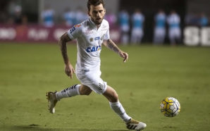 Lucas Lima diz que gostaria de jogar em Espanha ou Inglaterra e vê injustiça em Palmeiras campeão