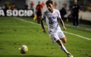 Reprodução/Flickr oficial do Santos