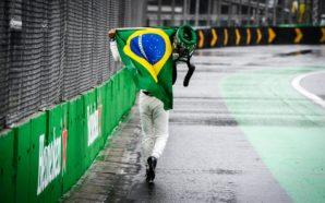 Imagem: Reprodução/Twitter Oficial F1