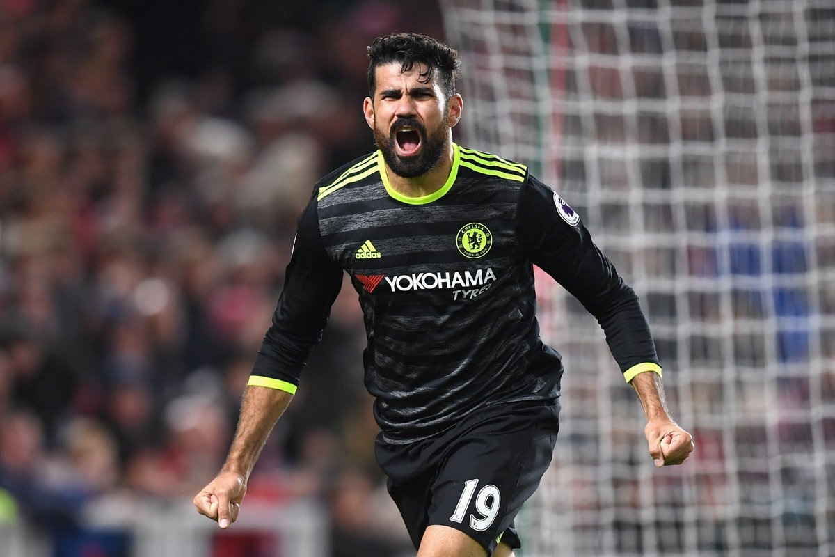 Middlesbrough 0 x 1 Chelsea