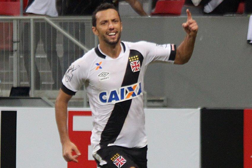 Santos-AP 0 x 2 Vasco