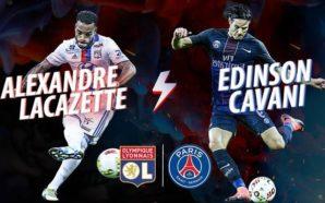 Divulgação: Facebook oficial / Olympique Lyonnais
