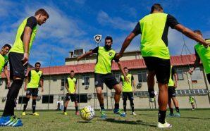 créditos da imagem: site oficial Botafogo