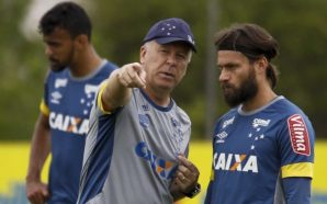 URT x Cruzeiro