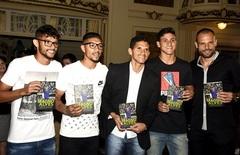 Créditos: site oficial Fluminense