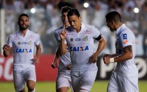 Foto: Ivan Storti/SantosFC