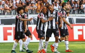 Com 120 gols marcados, Atlético Mineiro foi o ataque mais eficiente do futebol brasileiro em 2016 (Foto: Ascom Atlético Mineiro)