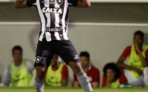 Crédito: Reprodução/Twitter Oficial Botafogo