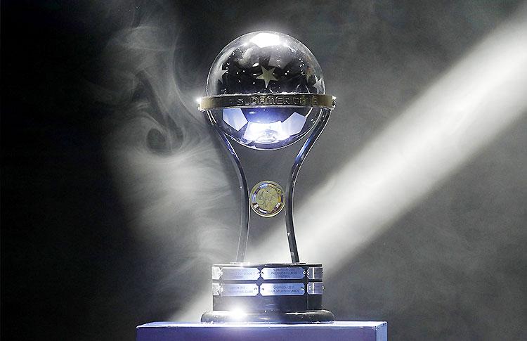 Atlético conhece rivais na Libertadores nesta quarta-feira