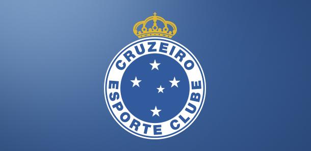 Site oficial do Cruzeiro