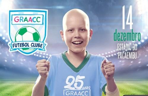 GRAACC Futebol Clube