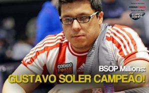 Gustavo Soler BSOP