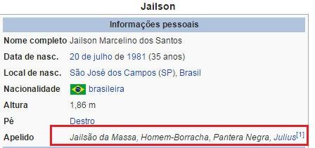 Jailson
