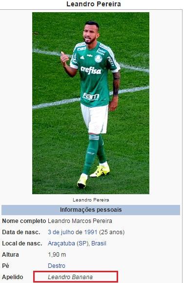 Leandro Banana