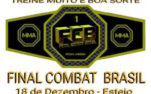 MMA Esteio