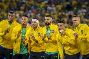 Foto: Ministério do Esporte