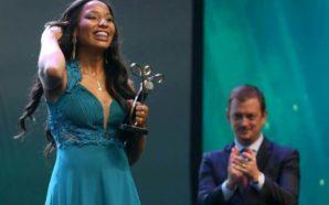Silvânia recebe prêmio pela segunda vez consecutiva