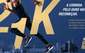 ASICS Golden Run 2017