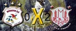 Varzea 2 Copa Ildo
