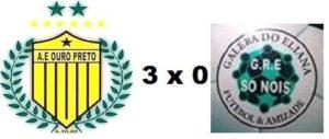 Varzea 3 Copa Tancredo Neves
