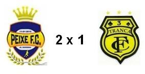 Varzea 5 Copa King