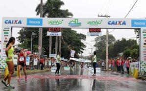 Giovanni dos Santos, que busca o pentacampeonato - Foto:  Divulgação/MidiaSport