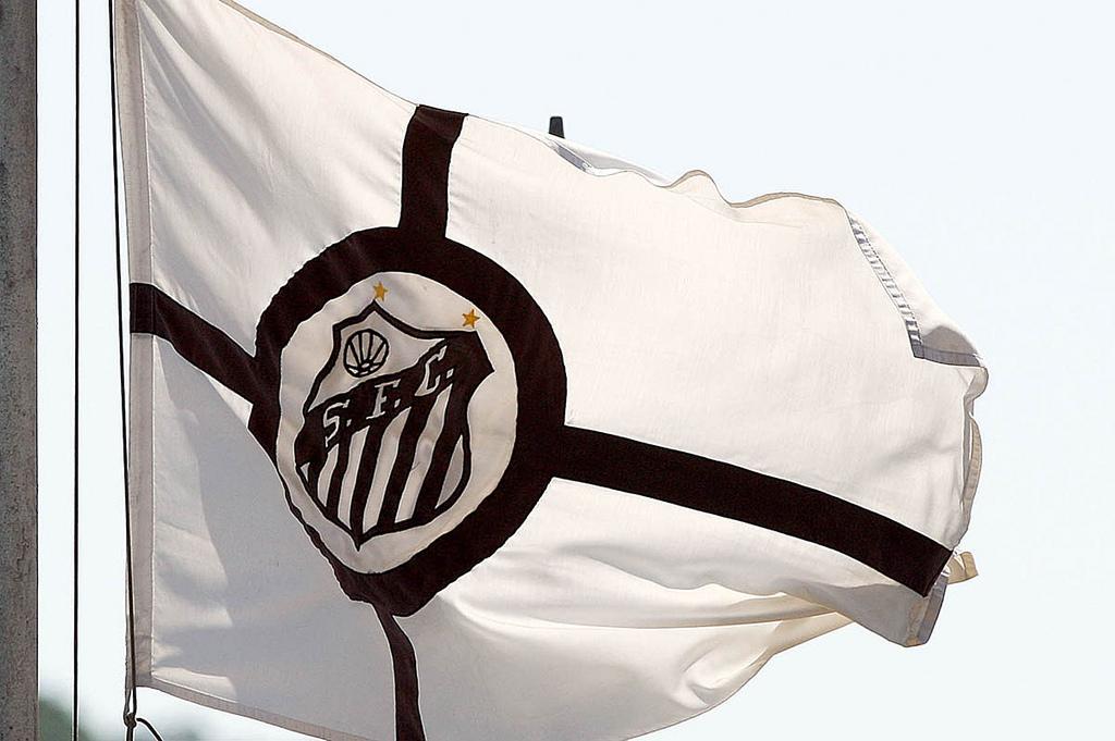 Santos perdeu