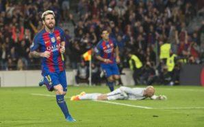 Reprodução: Twitter Barcelona