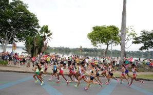 Foto: Divulgação/ Site Oficial da Volta Internacional da Pampulha