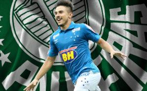 Willian no Palmeiras