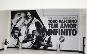 Reprodução/Vasco.com.br