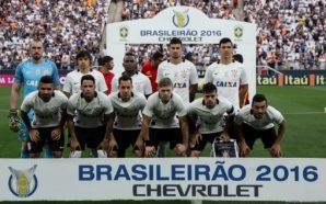 Foto: Site do Corinthians