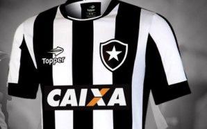 Créditos: divulgação Botafogo