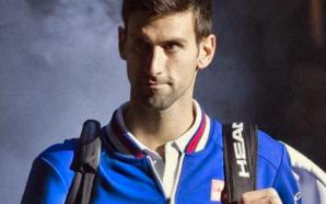 Reprodução/ Facebook de Novak Djokovic