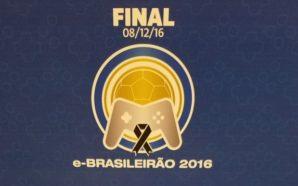 e-Brasileirão 2016
