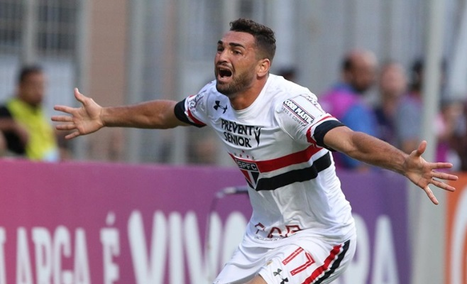 gilberto Paulistão 2017: Corinthians, Palmeiras, Santos e São Paulo passam ao mata mata das quartas.