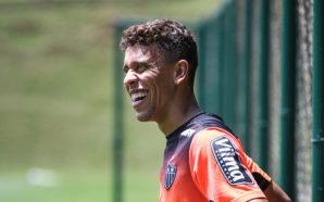 Crédito da imagem: Bruno Cantini/Atlético