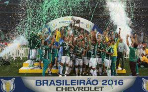 Crédito da foto: Divulgação / Palmeiras